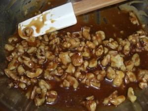 butterscotch walnuts